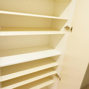 ライオンズシティ浅草(3階,3580万円)のお部屋の玄関