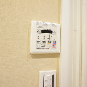 ライオンズシティ浅草(3階,3580万円)の浴室・お風呂