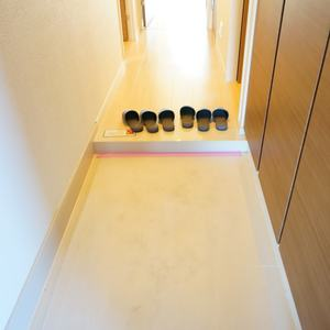 エグザ三ノ輪アヴェニール(4階,)のお部屋の玄関