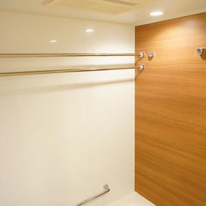 エグザ三ノ輪アヴェニール(4階,4299万円)の浴室・お風呂