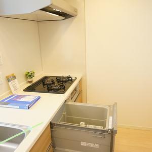 エグザ三ノ輪アヴェニール(4階,)のキッチン