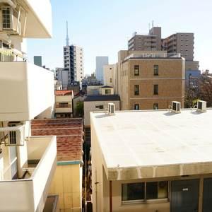 エグザ三ノ輪アヴェニール(4階,)のお部屋からの眺望
