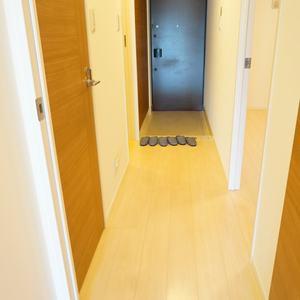 エグザ三ノ輪アヴェニール(4階,)のお部屋の廊下