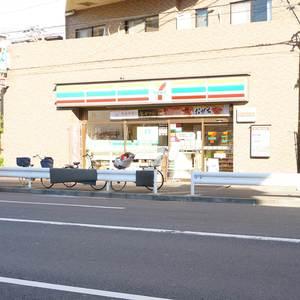 エグザ三ノ輪アヴェニールの周辺の食品スーパー、コンビニなどのお買い物