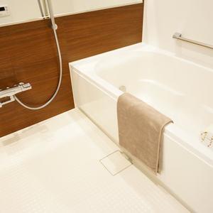 ライオンズマンション根岸東(3階,)の浴室・お風呂