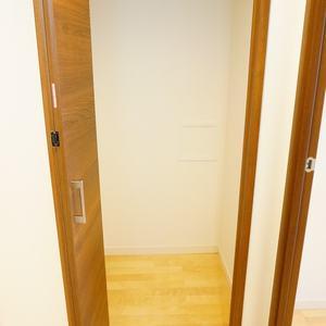 ライオンズマンション根岸東(3階,)のお部屋の廊下