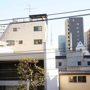 ライオンズマンション根岸東(3階,)のお部屋からの眺望