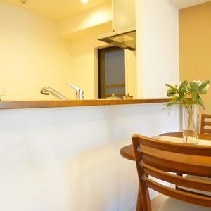 ライオンズマンション根岸東(3階,)のキッチン