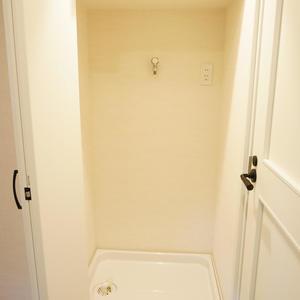 中銀マーブルマンシオン新宿5丁目(2階,3490万円)のお部屋の廊下