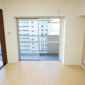 越前堀永谷マンション(12階,3280万円)のリビング・ダイニング