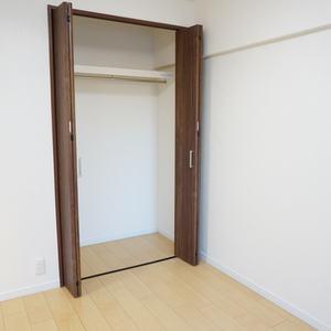 越前堀永谷マンション(12階,3280万円)の洋室