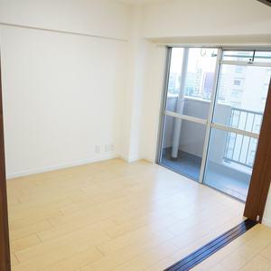 越前堀永谷マンション(12階,)の洋室