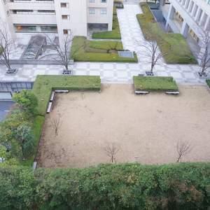 越前堀永谷マンション(12階,)のお部屋からの眺望