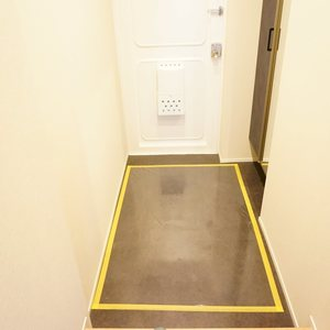 秀和富士見町レジデンス(4階,3780万円)のお部屋の玄関