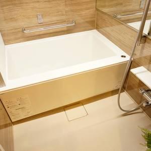 秀和富士見町レジデンス(4階,3780万円)の浴室・お風呂