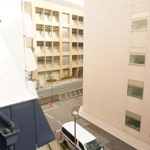 秀和富士見町レジデンス(4階,3780万円)のお部屋からの眺望