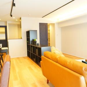 秀和富士見町レジデンス(4階,3780万円)の洋室