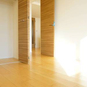 西戸山タワーホウムズノースタワー(24階,7280万円)の洋室(2)