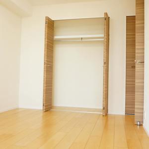 西戸山タワーホウムズノースタワー(24階,7280万円)の洋室