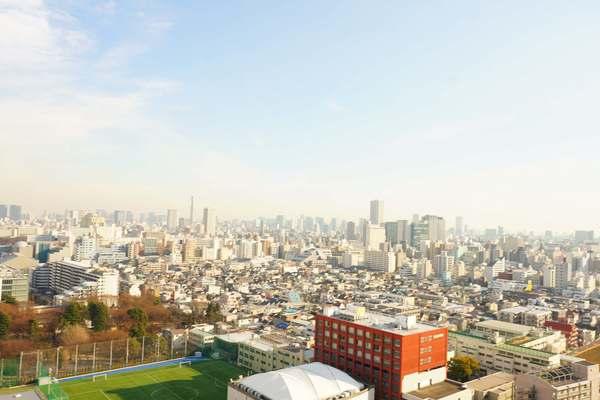 西戸山タワーホウムズノースタワー(24階,7580万円)