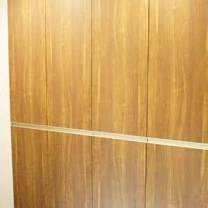 西戸山タワーホウムズノースタワー(15階,6790万円)のお部屋の玄関