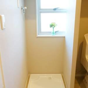 ウェスト早稲田マンション(4階,)のトイレ