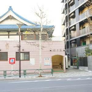 ウェスト早稲田マンションのその他周辺施設