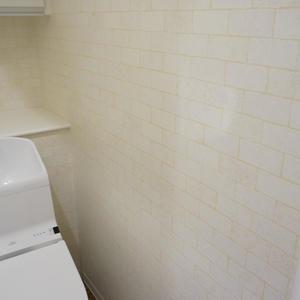 エクセレント三越前(5階,)のトイレ