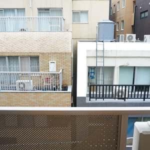 エクセレント三越前(5階,)のお部屋からの眺望