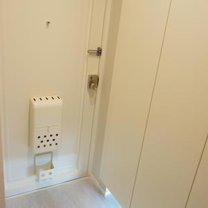 セブンスターマンション第2日本橋(8階,)のお部屋の玄関