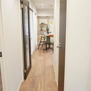 セブンスターマンション第2日本橋(8階,)のお部屋の廊下