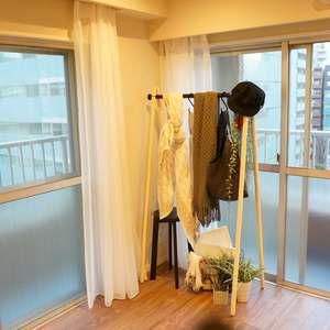 セブンスターマンション第2日本橋(8階,3580万円)の洋室