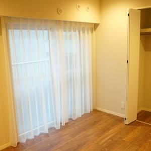 セブンスターマンション第2日本橋(8階,)の洋室(2)