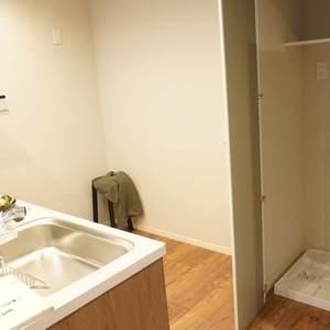 セブンスターマンション第2日本橋(8階,)のキッチン