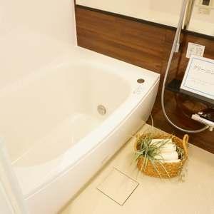 セブンスターマンション第2日本橋(8階,3580万円)の浴室・お風呂