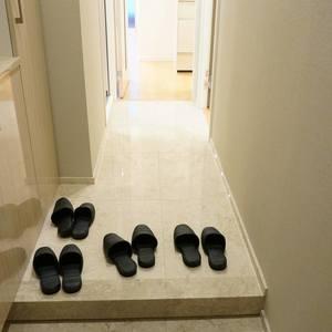 ニューハウス浜町(2階,3780万円)のお部屋の廊下