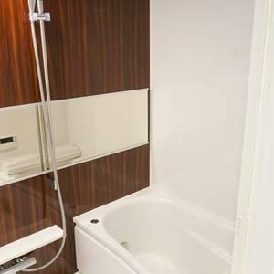 ニューハウス浜町(2階,)の浴室・お風呂