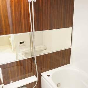 ニューハウス浜町(2階,3780万円)の浴室・お風呂