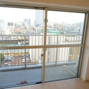 木場サニータウン1号棟(9階,3499万円)の洋室(3)