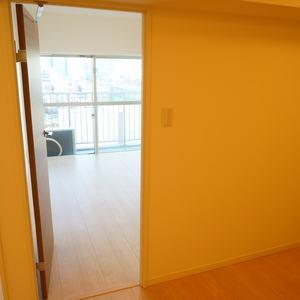 木場サニータウン1号棟(9階,3499万円)の洋室