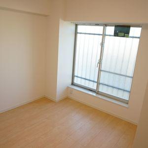 木場サニータウン1号棟(9階,3499万円)の洋室(2)