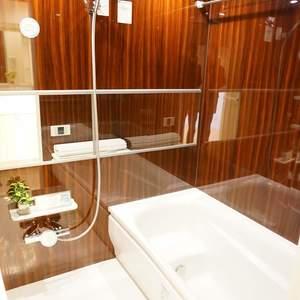 木場サニータウン1号棟(9階,3499万円)の浴室・お風呂