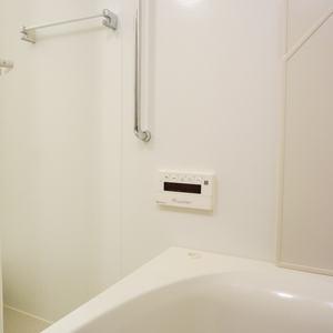 ザサウスキャナルレジデンス(3階,)の浴室・お風呂