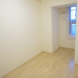 ザサウスキャナルレジデンス(3階,)の洋室(2)