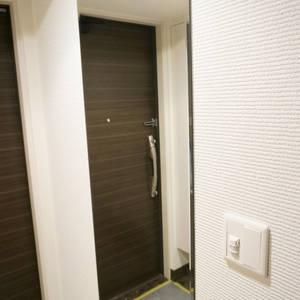 ザサウスキャナルレジデンス(3階,)のお部屋の玄関