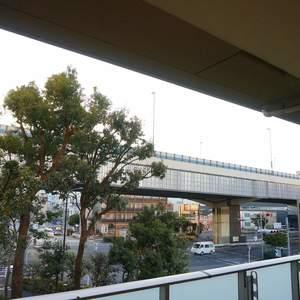 ザサウスキャナルレジデンス(3階,)のお部屋からの眺望