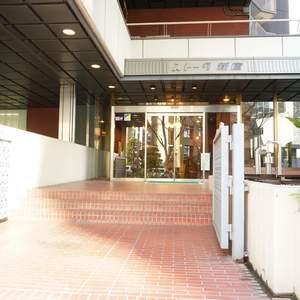 ストークマンション新宿の入口・エントランス