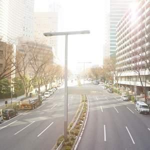ストークマンション新宿の最寄りの駅周辺・街の様子