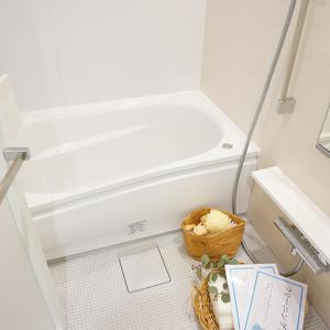 ストークマンション新宿(4階,5580万円)の浴室・お風呂