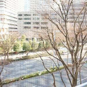 ストークマンション新宿(4階,5580万円)のお部屋からの眺望